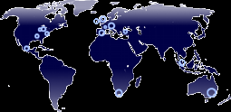 ATS Offices World-Wide