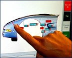 ATS Inspect - Touch Screen
