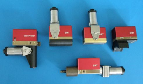 Sample adapters