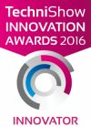 TechniShow Innovate Award