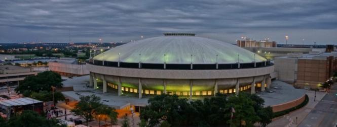 Fort Worth Convention Centerr