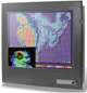 "Advantech 19"" panel for marine and industry applications"