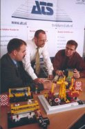 February 2002: ATS Training introduces New Courses for Users of Siemens PLC's