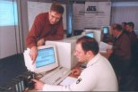 March 2003: ATS Introduces New Trainings