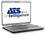 Tablet PC with ATS Intelligence